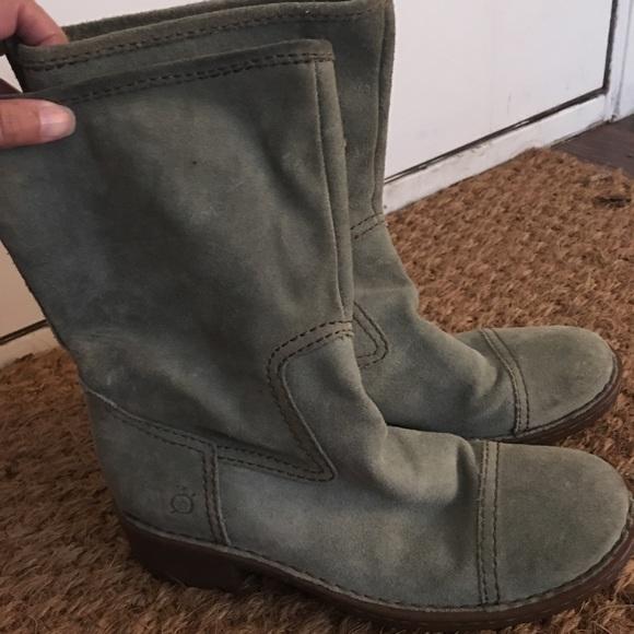374d8c3b39 Size 8.5. Born Shoes - Women s
