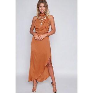 "5433614a823 beginning boutique Dresses - Beginning boutique ""monumental dress"""
