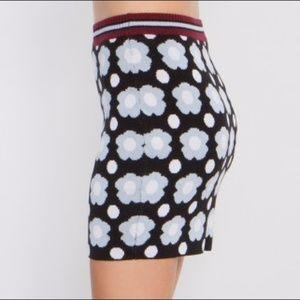 ⭐️ Flower Skirt