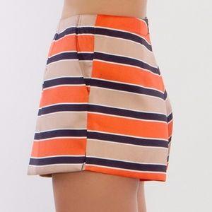 ⭐️ Bailey Stripe Short