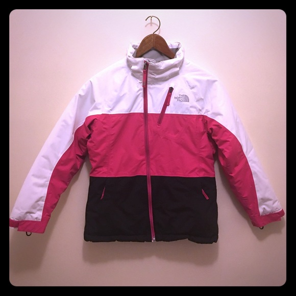 69a849aaf The North Face Kizamm Insulated Jacket - Girls