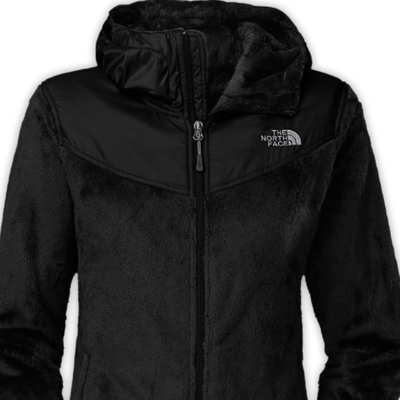 72266933e North face women's Oso hoodie jacket size small NWT