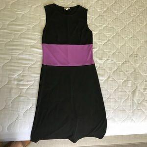 Isaac Mizrahi Color Block dress