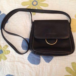 Franco Sarto faux leather bag