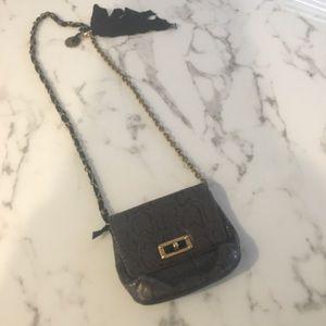 Lanvin Mini Pop Bag