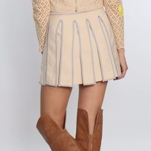 ⭐️ Modern Skirt