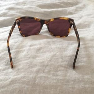 Karen Walker Sunglasses in Women