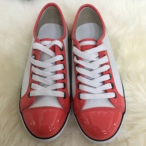 Emporio Armani Fashion Sneakers-Like New!