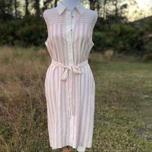Rebecca Minkoff for Pea in a Pod Blouse Dress