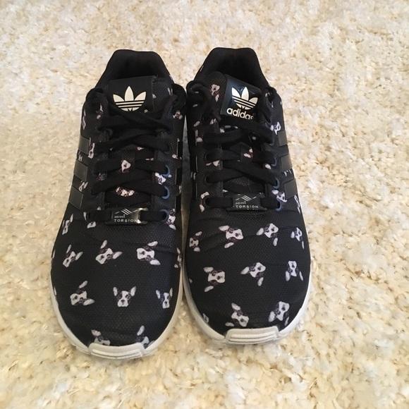 Adidas French Bulldog Originals x Rita Ora