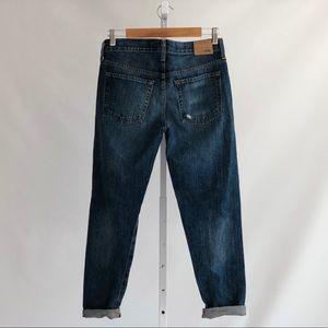 Lucky Brand Jeans - Lucky Brand Legend Dylan Boyfriend Jeans 00/24
