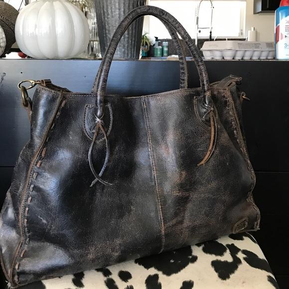 Bed Stu Handbags - Bed Stu Rockaway black lux purse 049f275ccc3f3
