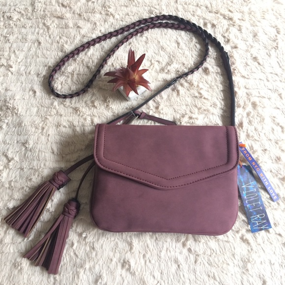 0e2a488d67cb Free People Handbags - 🍷1 avail🍷 Anette Crossbody