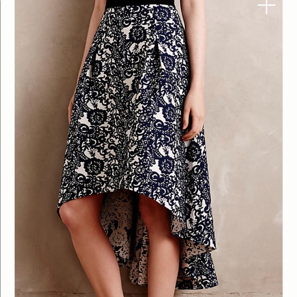 9d13c27d2 Anthropologie Dresses & Skirts - Sachin + Babi Vespertine Skirt from  Anthropologie