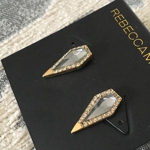 ⚡️HP⚡️ Rebecca Minkoff Pointed Stud Earrings