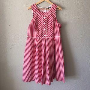 Retrolicious Stitch Fix cotton dress