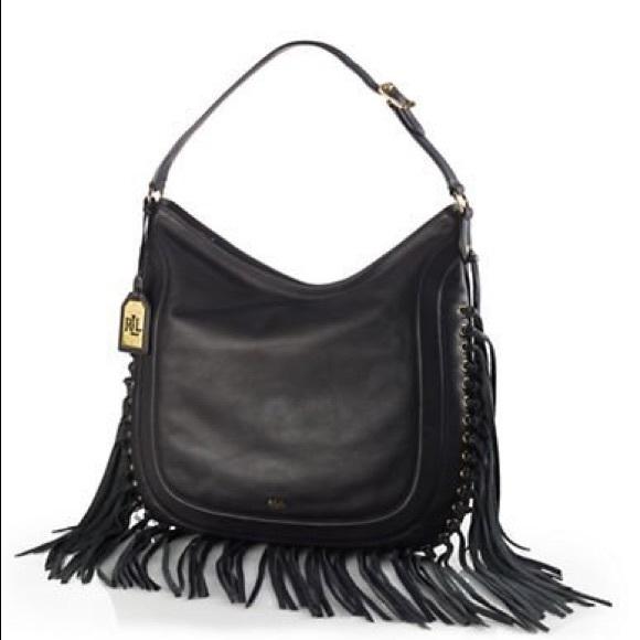 4624b7d0506 Lauren Ralph Lauren Bags   New Fleetwood Hobo Bag   Poshmark