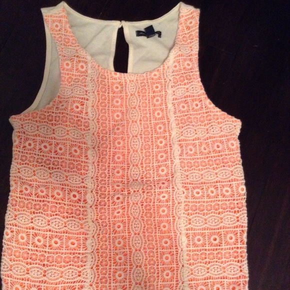 American Eagle Outfitters Tops - American Eagle Crochet Top