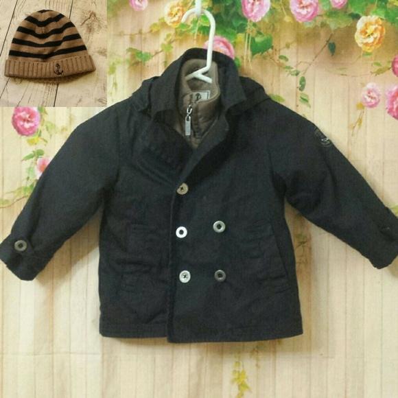 c2f78aa2cd9b Jacadi Jackets   Coats