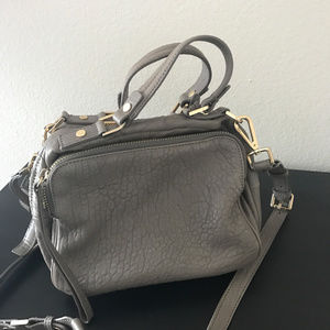 💎Kenneth Cole Leather Bag