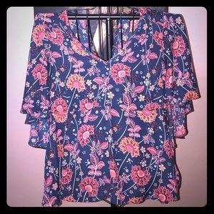 New! WOT  simplybe Top 🍁🍂🍁