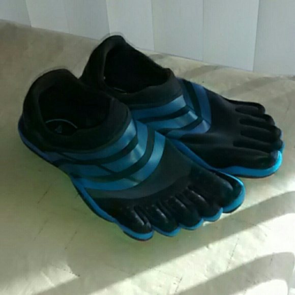 ad1001af7e0dc5 adidas Other - Adidas adipure Trainers size 11 barefoot toe shoes