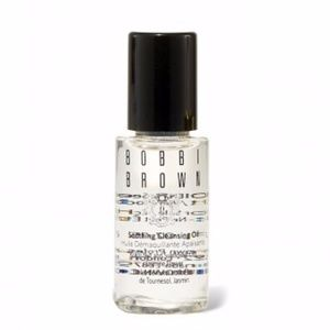 Bobbi Brown Makeup - Soothing Cleansing Oil