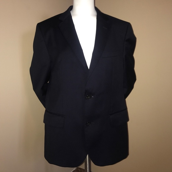 21ad2d0e4 Hugo Boss Suits & Blazers | Reda Super 100 Sport Coat | Poshmark