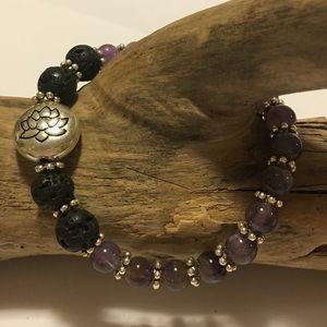 Jewelry - Aroma therapy bracelet.