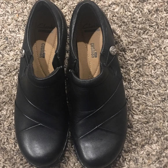 clarks collection soft cushion off 60