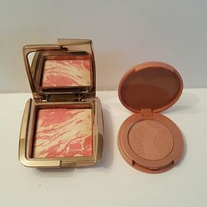 Hourglass ambient strobe lighting blush ONLY
