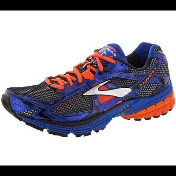 0617823e40e84 Brooks Shoes - Men s Brooks Ravenna 4 Running Shoes