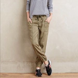 Anthropologie Hei Hei joggers. Size Large