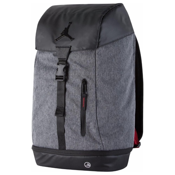 0d3aa6463b2f7a Nike JORDAN LEXICON Basketball Backpack