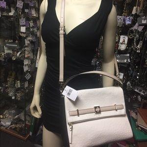 NEW!! Kate Spade Maria Houston Street Exotic Bag