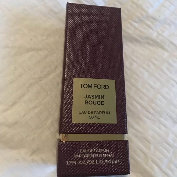 Saletom Ford Jasmin Rouge Eau De Parfum