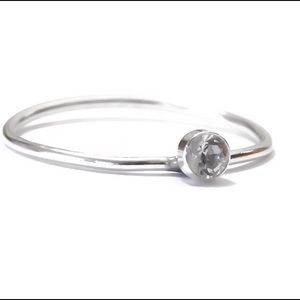 ➰lowest price➰ 925 Sterling Silver CZ Ring