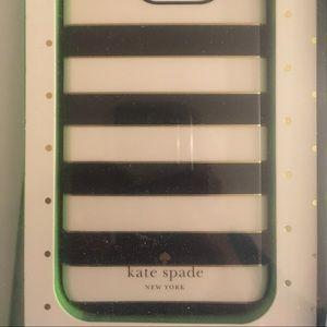 Brand new Kate Spade Samsung Phone Cover