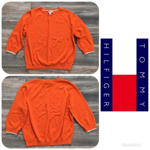 Tommy Hilfiger Sweaters   Like New Sweater Size Xl Orig 89   Poshmark 2b21b2c69a