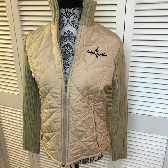 6f2485725362a Baby Phat Jackets   Blazers - Baby Phat jacket
