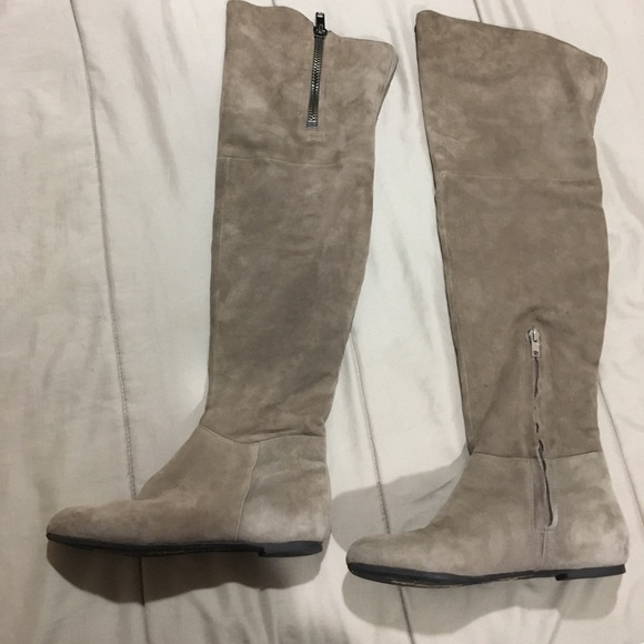 963cb9bb6fa Sam Edelman Size 6 Over the Knee Boots James. M 59fbb8dc6802789efe0175a2