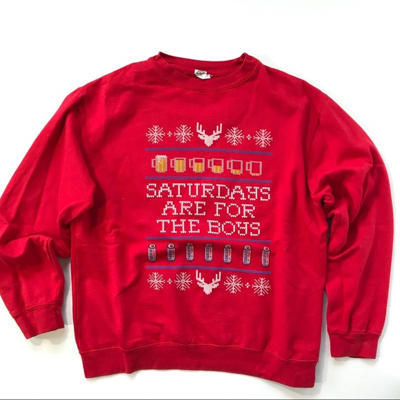 98451171 SAFTB Barstool Sports Ugly Christmas Sweatshirt. M_59fbba222599fe31cb017feb