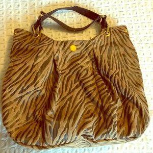 Handbags - Animal print bag
