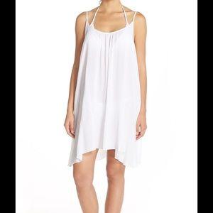 Elam cover up slip dress