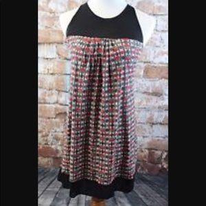 Sweet Pea Sleeveless Dress 