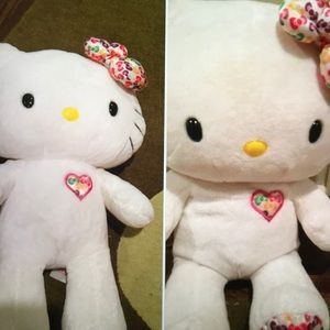25th anniversary hello kitty with bow