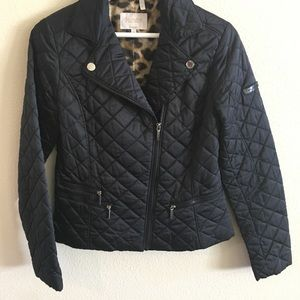 laundry by Shelli Segal los angeles Puffer Coat