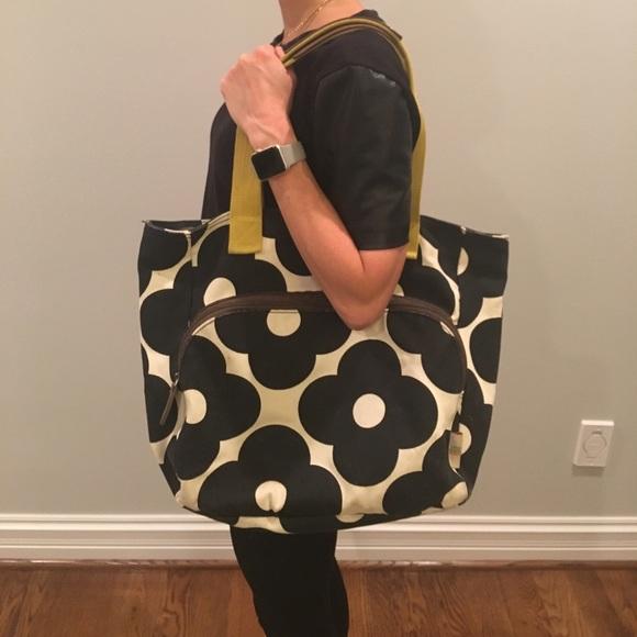 Orla Kiely for Target yoga bag. M 59fbcff82de5126ac001e6dc 81a6d51abc4bd