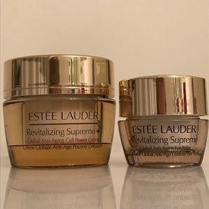 Sephora Makeup Estee Lauder Revitalizing Supreme Creme Eye Balm