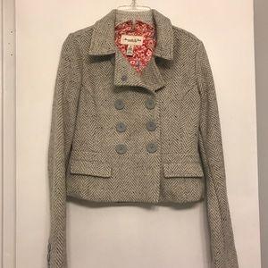 Vintage Abercrombie jacket